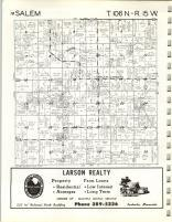 Map Image 007, Olmsted County 1965